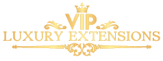 VIP Luxury Extensions Logo